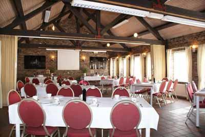 FLETCHER HOTEL RESTAURANT LA VILLE BLANCHE - Thorn Hoogstraat 2 6017AR