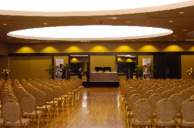 Large Event Spaces 7 of 8