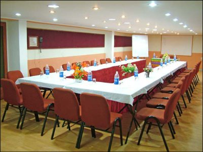 Banquet Hall 7 of 10