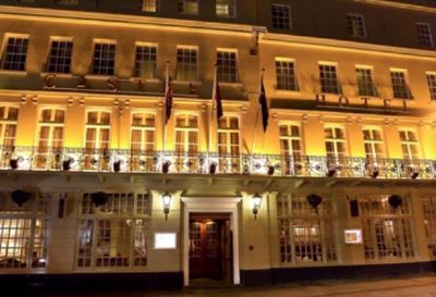 Castle Hotel Windsor -Mgallery By Sofitel 2 of 9