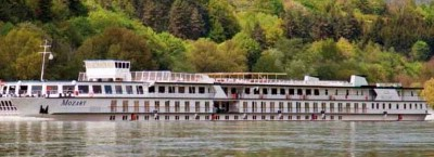 Faircruise Mozart 7 Nights 8 Day River Tour 1 of 10