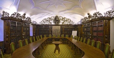 Baroque Meeting Room 5 of 13