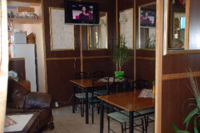Small Bar A Breakfast Area 3 of 29