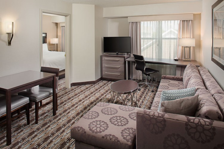 Residence Inn Boston / Franklin
