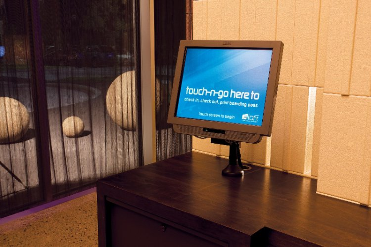 Touch Go Check In Kiosks 12 of 13