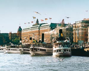 Image of Grand Hotel Stockholm
