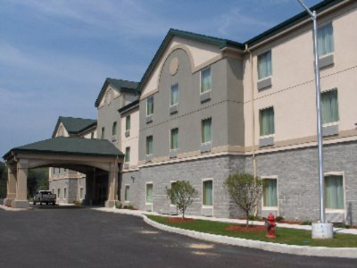 Image of Quality Inn & Suites Fishkill