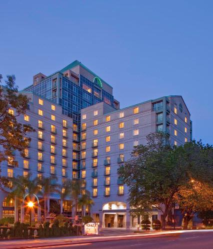 Image of Hyatt Regency Sacramento