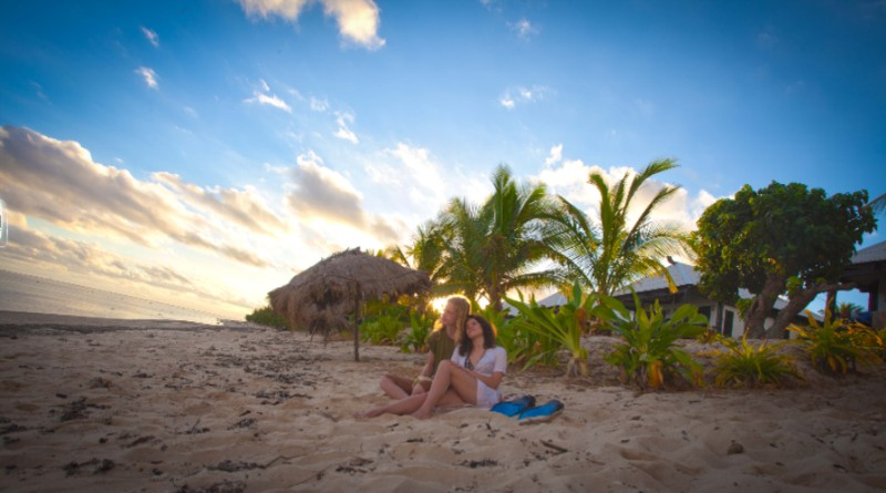 Perfect Escape From Crowds Congested Fijian Resorts 11 of 15