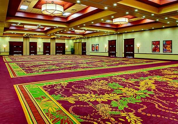 Cottonwood Grand Ballroom 16 of 20