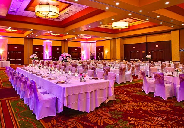 Cottonwood Grand Ballroom Reception 2 18 of 20