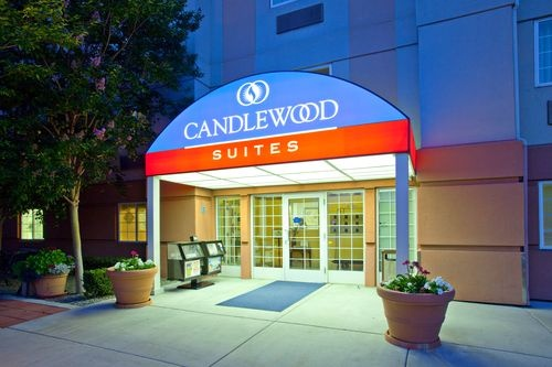 Candlewood Suites Garden Grove / Anaheim Area 1 of 7