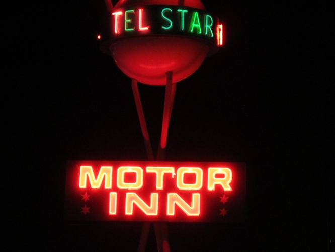 Tel Star Motor Inn 1 of 11