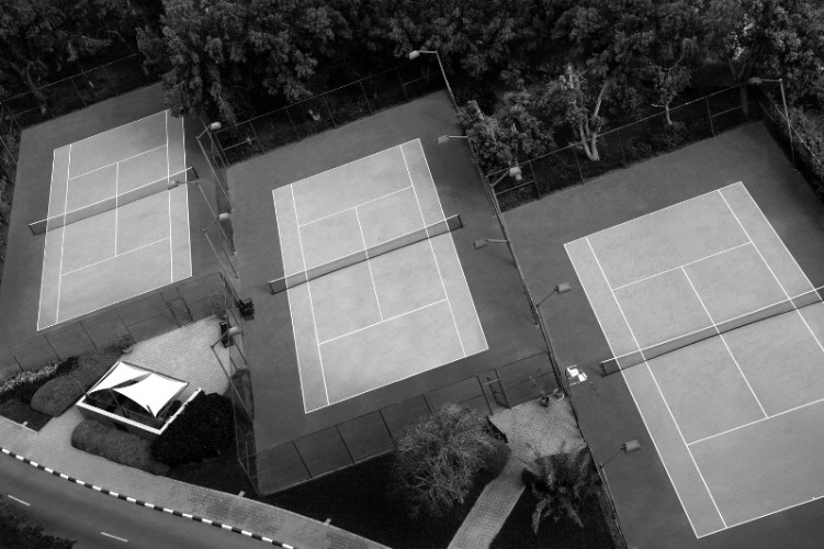 Tennis Courts 9 of 13