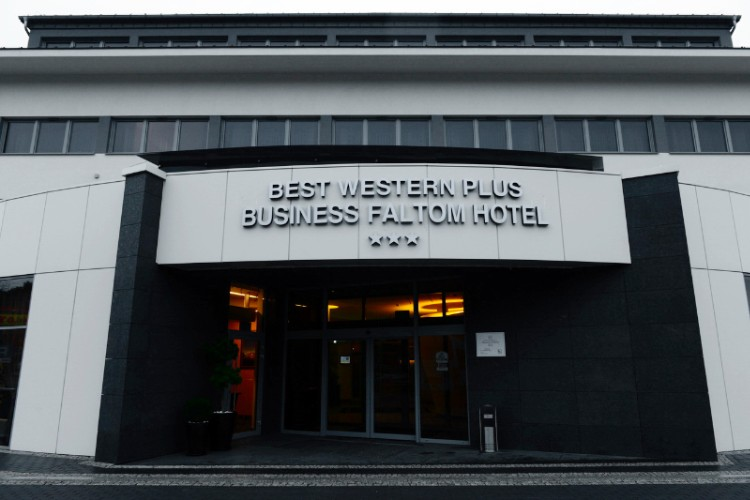 Best Western Plus Business Faltom Hotel Gdynia*** 5 of 31