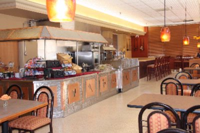 Cafe 203 For A Complimentary Hot Buffet Breakfast And Nightly Dinner 5 of 6