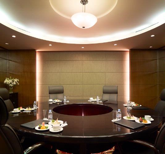 Executive Meeting Room 16 of 16