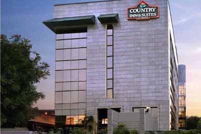 Country Inn & Suites by Carlson Gurgaon Sector 12 1 of 14