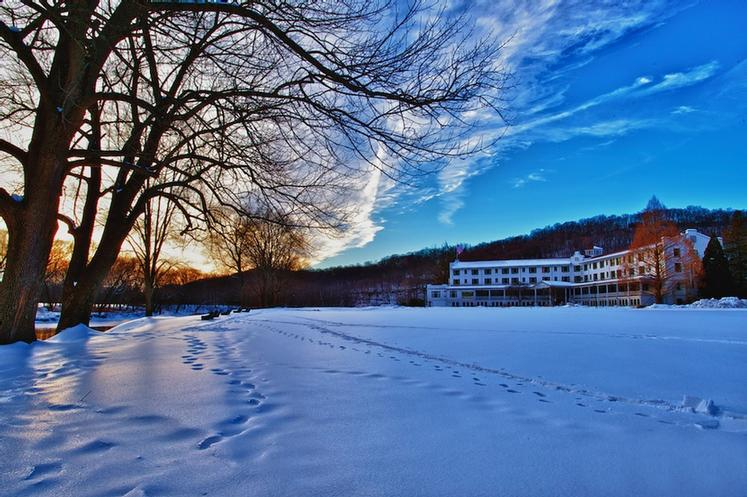 Image of The Shawnee Inn & Golf Resort