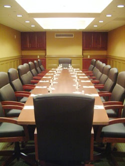 Meeting Room 9 of 24