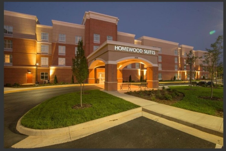 Homewood Suites by Hilton Charlottesville 1 of 16