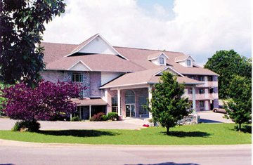 Image of Branson Vacation Inn & Suites