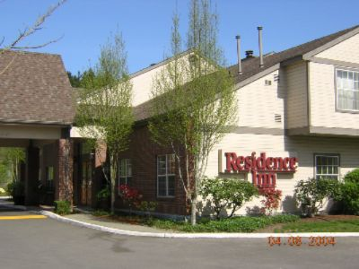Image of Residence Inn by Marriott Bothell