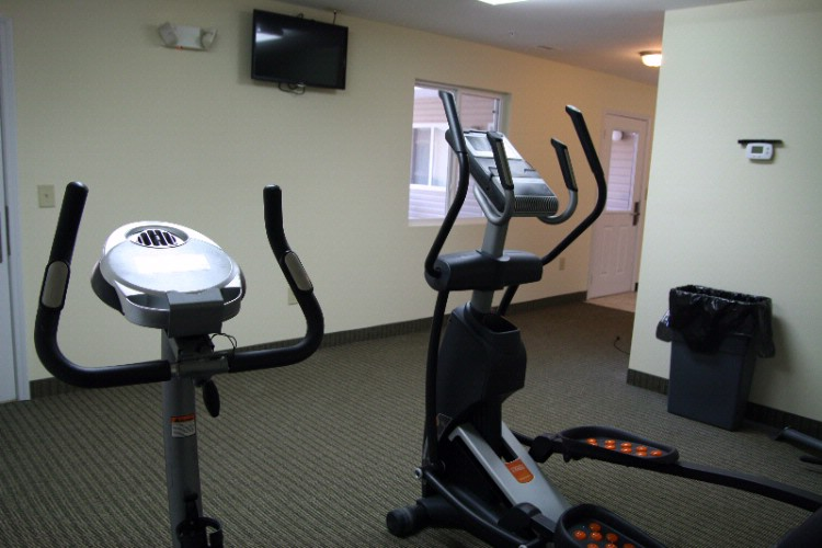 Exercise Room 6 of 8