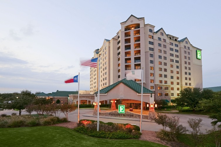 Embassy Suites by Hilton Dfw Airport North