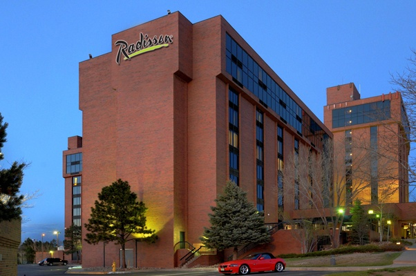 Radisson Denver Southeast 3 of 7