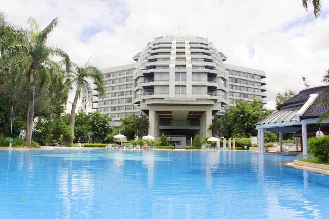 Dusit Island Resort Chiang Rai 1 of 12