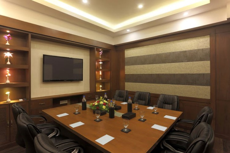 Boardroom -Capacity 8 Persons 5 of 16
