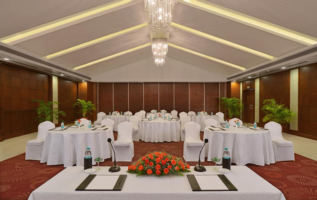 Girasol Ball Room -250 In T Style 7 of 16