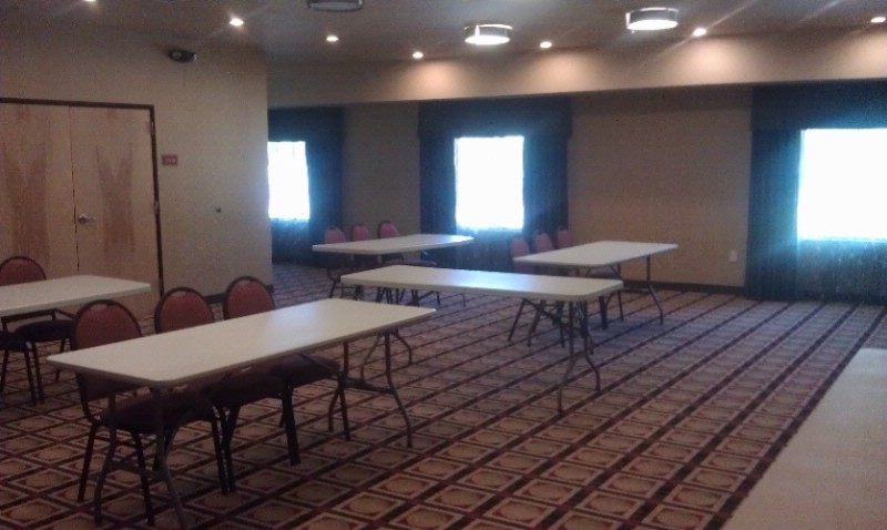 Large Meeting Room 9 of 9
