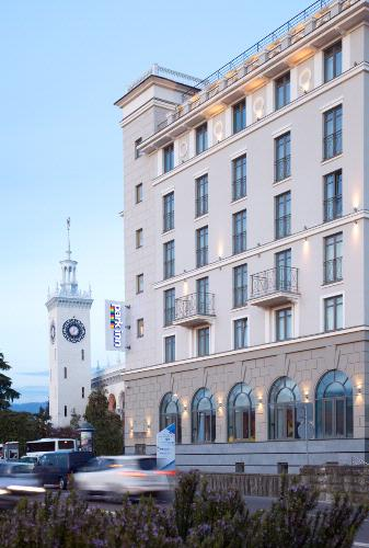 Park Inn by Radisson Sochi City Centre 1 of 24