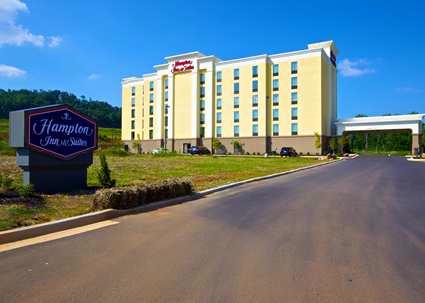 Hampton Inn Atlanta Mcdonough 1 of 15
