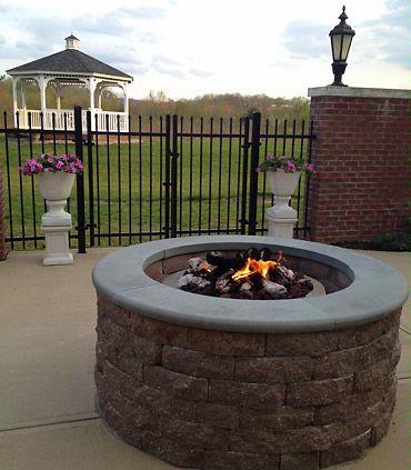 Outdoor Fire Pit 10 of 15