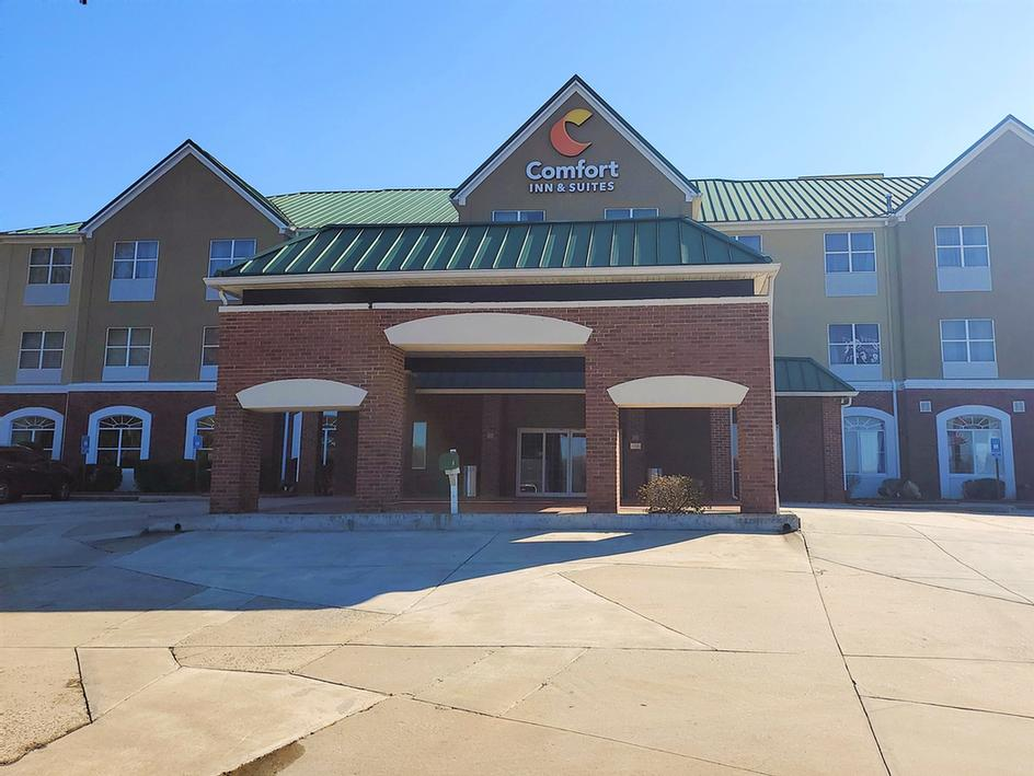 Country Inn & Suites by Carlson Cartersville 1 of 9