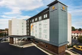 La Quinta Inn Suites Winchester 1055 Millwood Pike Va 22602