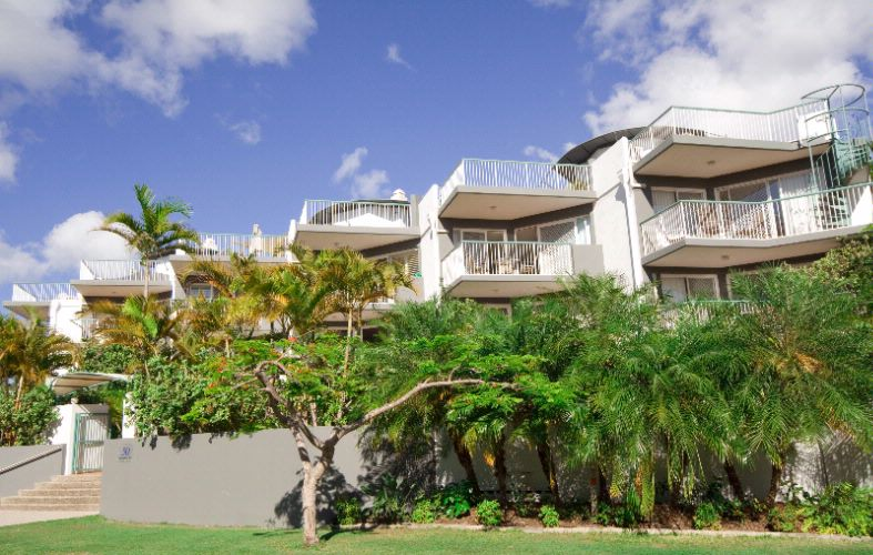 Dockside Apartments Mooloolaba 1 of 31