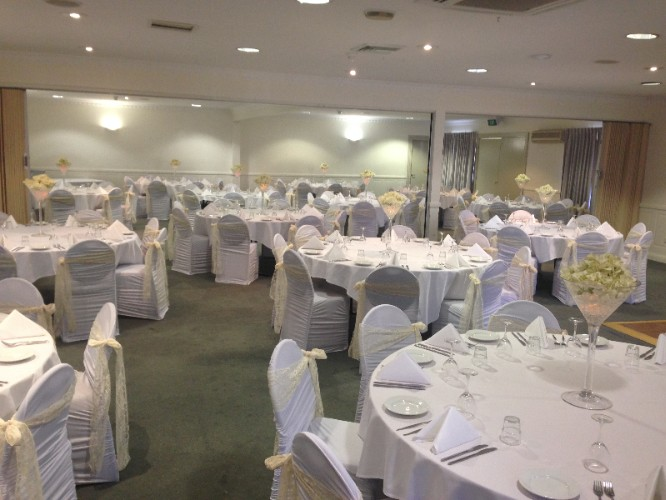 Canberra And Federation Function Rooms 6 of 8