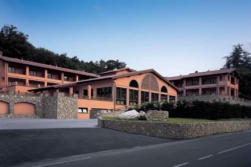 Meridiana Country Hotel 1 of 8
