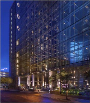 Image of Omni Austin Hotel Downtown