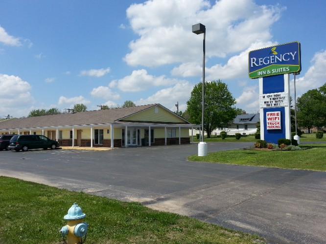 Image of Regency Inn & Suites