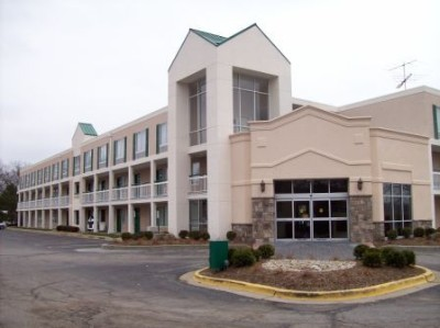 Americas Best Value Inn & Suites 1 of 14