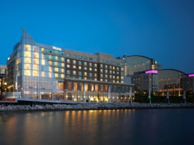 Westin Washington National Harbor