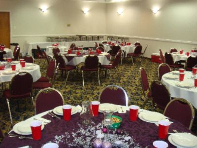 Book Your Meeting And Banquet Needs Today! 8 of 13