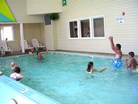 24 Indoor Pool & Spa 4 of 4