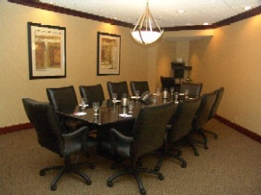 Clarion Boardroom And Business Center 5 of 11