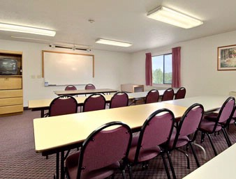 Board Room Style Meeting Room 5 of 8